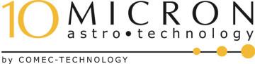 Logo 10Micron