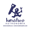 Lunatico Astronomia Logobild