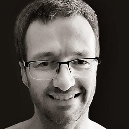 Martin Nischang